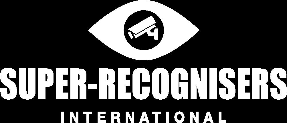 super recognisers international logo